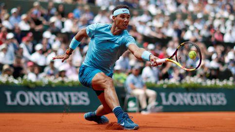 Rafa Nadal en Roland Garros: horario y dónde ver el partido contra Marterer