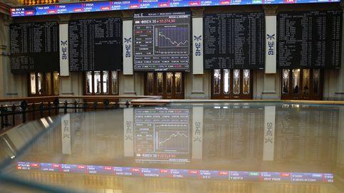 La banca colapsa al Ibex, que sufre su mayor caída semanal desde 2016