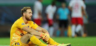 Post de El Atlético pierde por un gol de rebote su sueño de conquistar la Champions (2-1)