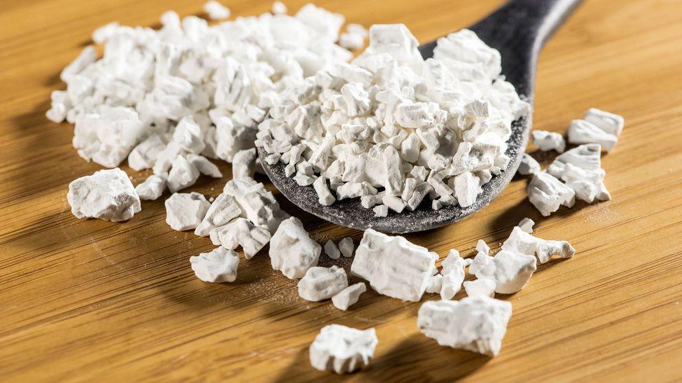 El kudzu, la raíz asiática capaz de sustituir a la harina fina de maíz