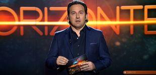 Post de Mediaset retira este miércoles 'Horizonte', el otro programa de Iker en Cuatro