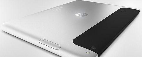 ElitePad 900, el poderoso tablet Windows 8 de Hewlett-Packard