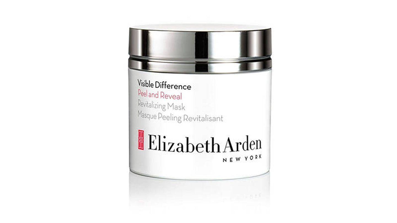 Mascarilla revitalizante, Elizabeth Arden.