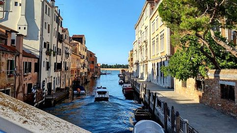 Venecia, la ciudad más bonita del mundo