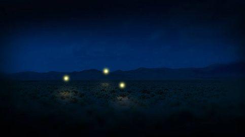 El misterio de las luces de Marfa: se ven desde el siglo XIX y nadie sabe su origen