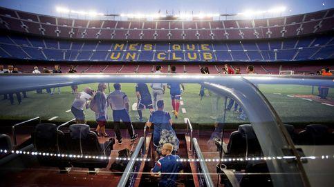 Camp Nou con apellido: así es la histórica iniciativa del Barça contra el Covid-19