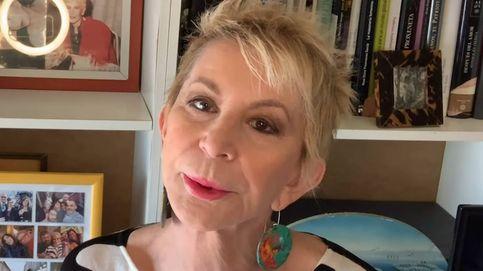 Karmele desvela la jugarreta de Lydia Lozano a Mariñas: Le dio mucha rabia