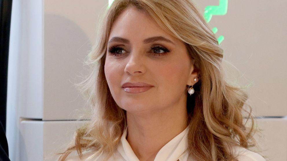 Angélica Rivera confirma su divorcio: lo que desvela entre líneas en el comunicado