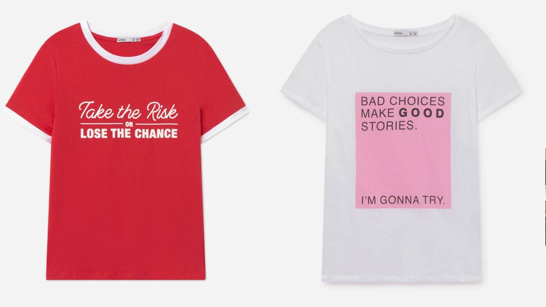 Las nuevas camisetas prometen ser un éxito de ventas. (Cortesía)
