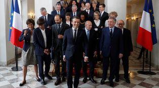 ¿Es Macron el presidente que Francia y la UE necesitan?