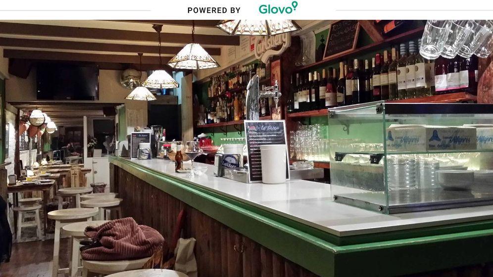 Foto: El restaurante La Tasca, de Santander, lleva abierto desde 2012.