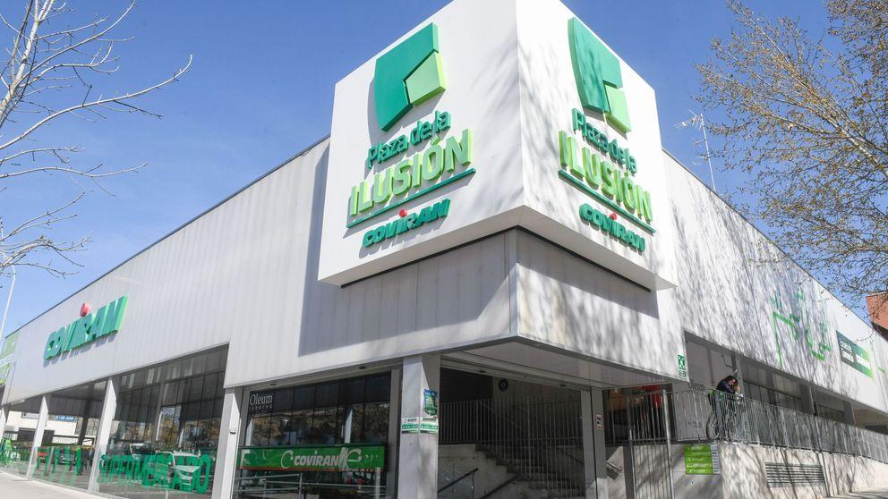 Los supermercados de barrio abren más tiendas que Mercadona o DIA con el covid-19