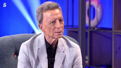 Ortega Cano busca la forma de paralizar  la docuserie de Rocío Carrasco