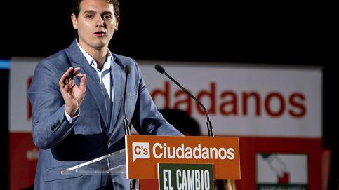"""Rivera """"A Andalucía no la va a conocer ni la madre que la parió"""""""