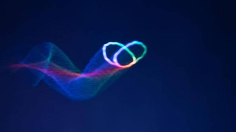 Llega el primer holograma en 3D que puedes ver, oír y sentir