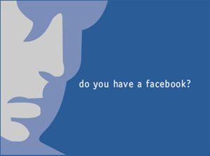 ¿Facebook al cine?