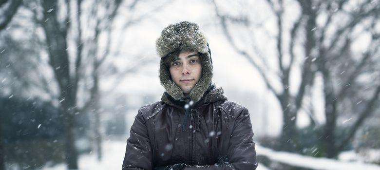 Foto: El frío puede ayudarnos a adelgazar. (Michael Prince/Corbis)