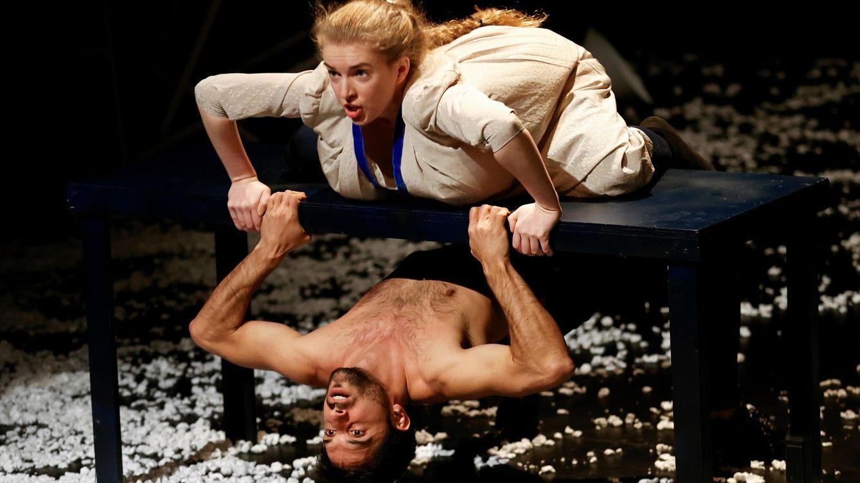 No somos un sector subsidiado: el teatro pide medidas ya