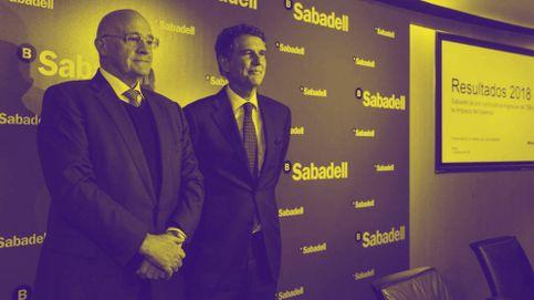 Sabadell reestructura sus socios tecnológicos para evitar otra crisis como TSB
