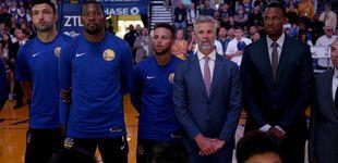 Post de La NBA, la liga que más odia a Trump, no se arrodillará contra el racismo