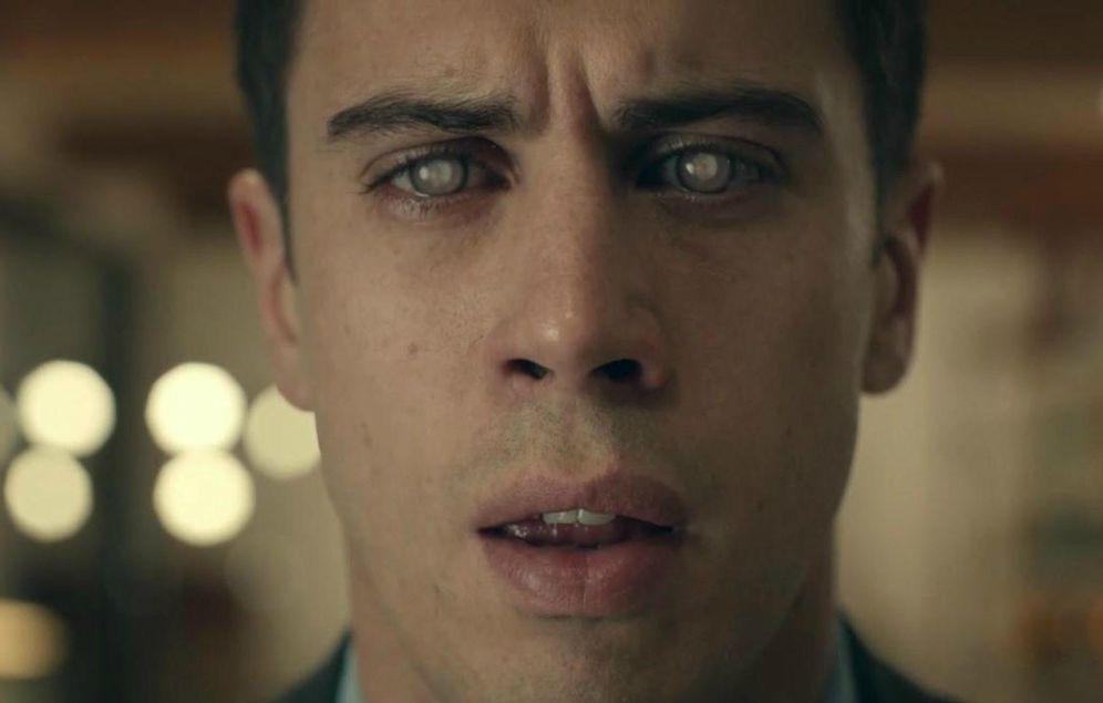 Foto: Episodio de la serie británica 'Black Mirror'