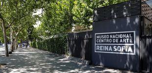 Post de Fuerte desencuentro entre el Ministerio de Cultura y el arte contemporáneo