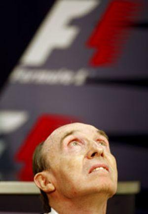 La FOTA suspende temporalmente a Williams F1