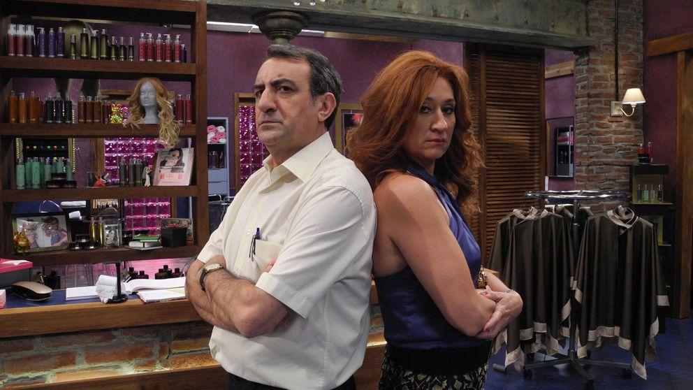 TVE tira la toalla con 'La Pelu': 'Viaje al centro de la tele' cubrirá su hueco