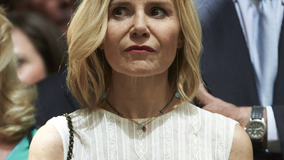 Eugenia Martínez de Irujo cuenta el calvario que pasó tras el asalto de su hija en África
