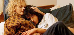 Post de 'The Bisexual' (Filmin):  los 'conflictos' sexuales de una lesbiana con los hombres