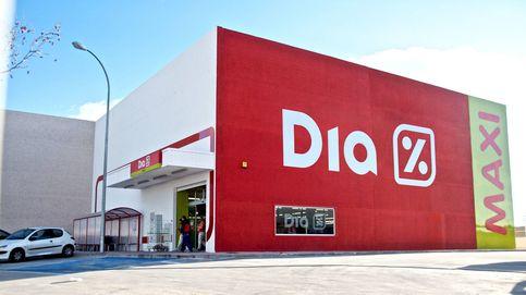 Agricultura multa con más de seis millones de euros a DIA por su alianza con Eroski
