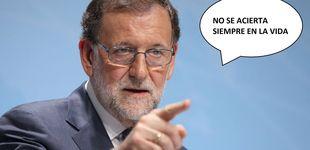 Post de Frases de Rajoy en la Audiencia Nacional que puedes usar en la vida diaria