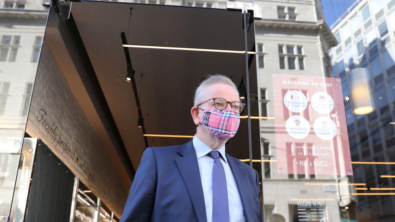 La Unión Europea da a Londres hasta finales de mes para detener su órdago