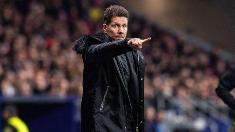 Simeone resta crédito a Allegri a ojos de Florentino Pérez