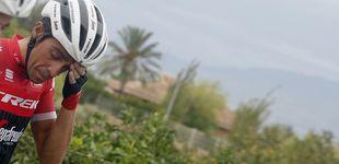 Post de El Angliru, un lugar inigualable para que Contador pruebe otra vez antes de irse