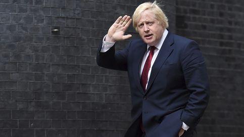 100.000 libras para juzgar a Boris Johnson