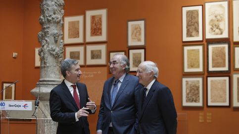 Amado Franco renuncia a la presidencia de Ibercaja por motivos personales