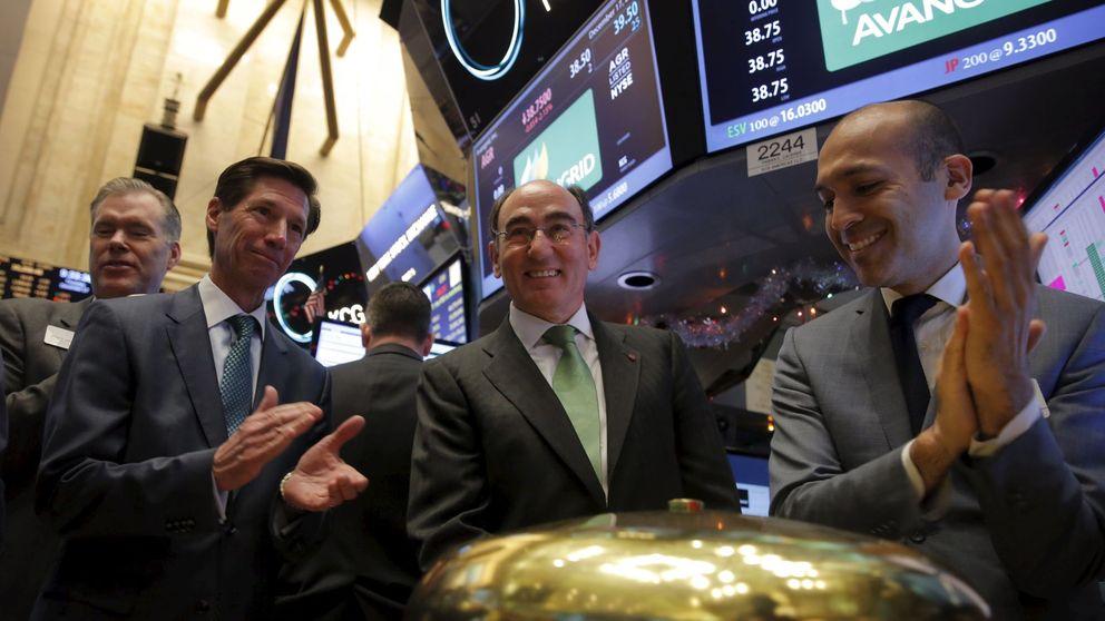 Iberdrola vende el 50% de dos proyectos de renovables en EEUU a Axium por 101,5  M