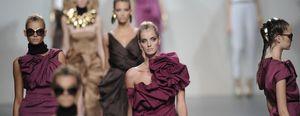 La moda española, víctima de la crisis económica