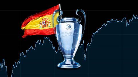 Dominio total de los gestores españoles en la 'champions' de la bolsa europea