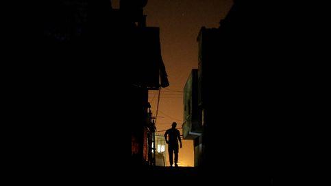 Oriente Medio se queda a oscuras: sin energía en la tierra del petróleo