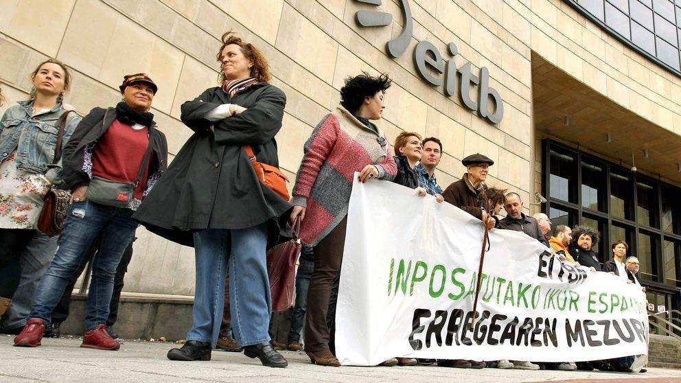 Subtitular 'Terminator' en euskera, veto al castellano... Los locos planes para ETB