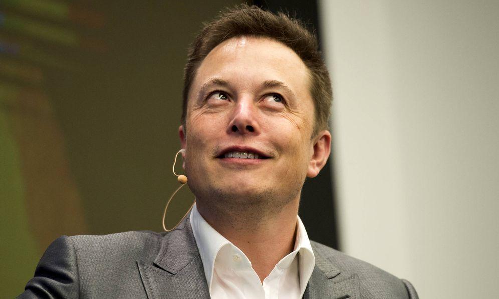 Foto: Elon Musk, fundador de Tesla. (Foto: Reuters)