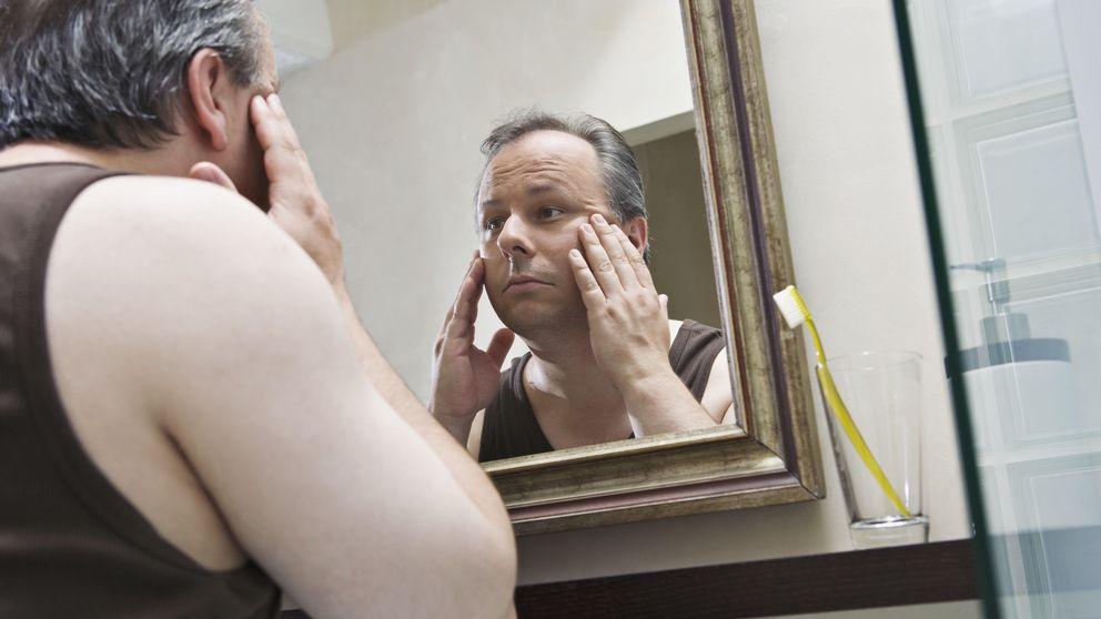 Cómo averiguar la edad de una persona mirándole la cara