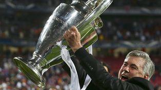 La revancha de Ancelotti por su despido del Real Madrid (y los SMS de Florentino)