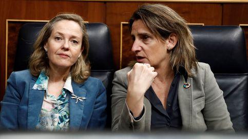 Calviño y Ribera relegan al capital riesgo para invertir fondos europeos