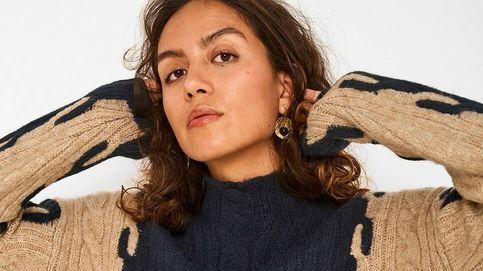 Los 5 jerséis más vendidos en las rebajas de otoño de El Corte Inglés