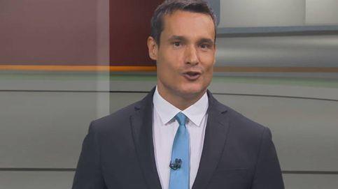 El presentador Carles Costa da la cara ante las críticas a TV3 por el coronavirus