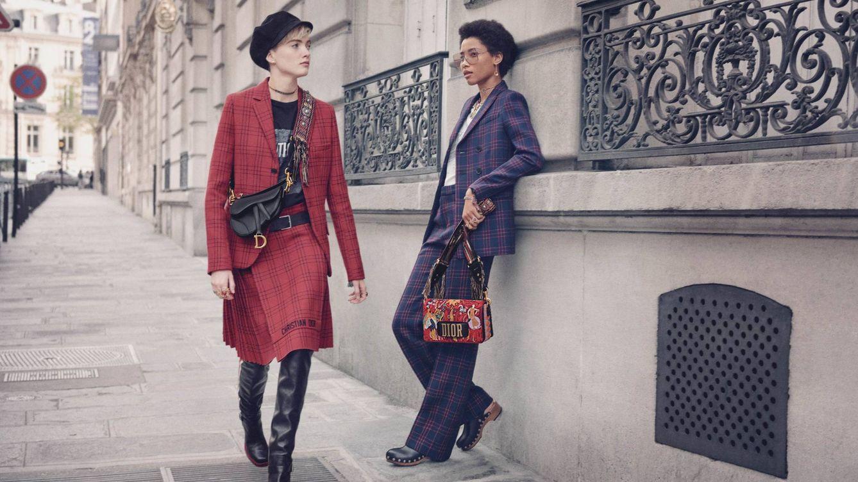 Dior reinventa el bolso Saddle, el favorito de Carrie Bradshaw y Beyoncé