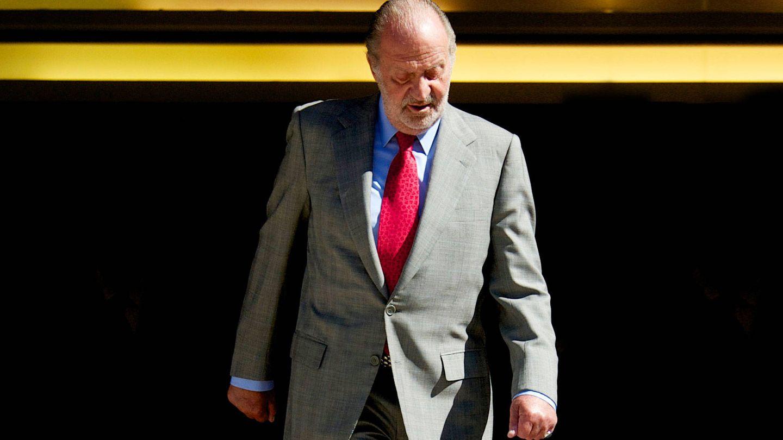 El rey Juan Carlos, en una imagen de archivo. (Limited Pictures)
